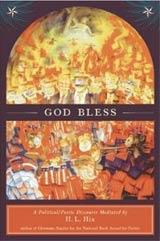 GOD BLESS A Political/Poetic Discourse