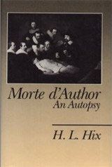 MORTE D'AUTHOR
